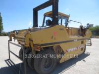 CATERPILLAR PNEUMATIC TIRED COMPACTORS PS-300 equipment  photo 3