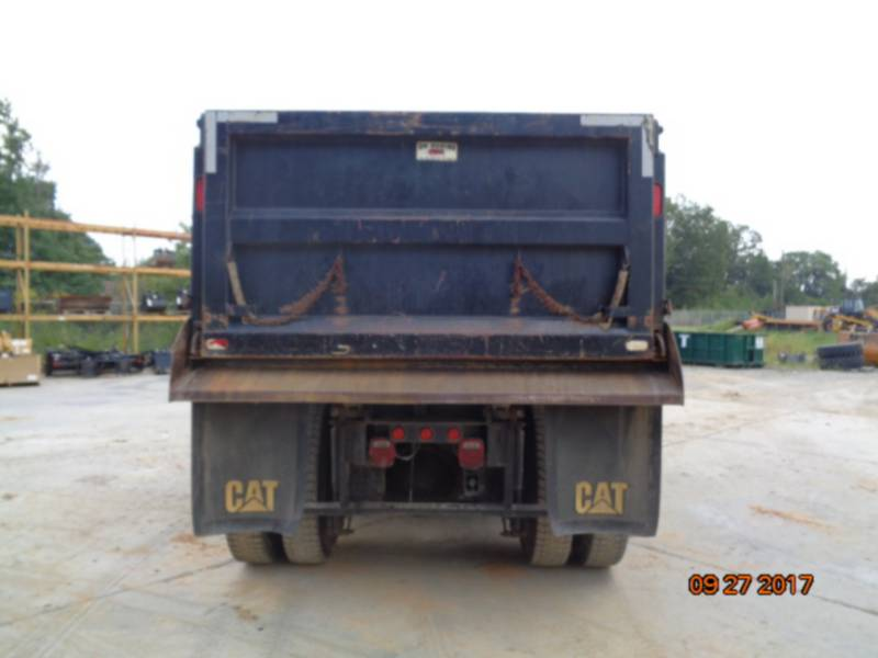 CATERPILLAR CAMIONES DE CARRETER CT660S equipment  photo 4
