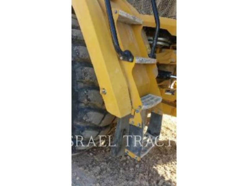 Caterpillar CAMIOANE ARTICULATE 730C equipment  photo 9
