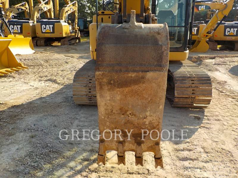 CATERPILLAR ESCAVADEIRAS 314C LCR equipment  photo 21