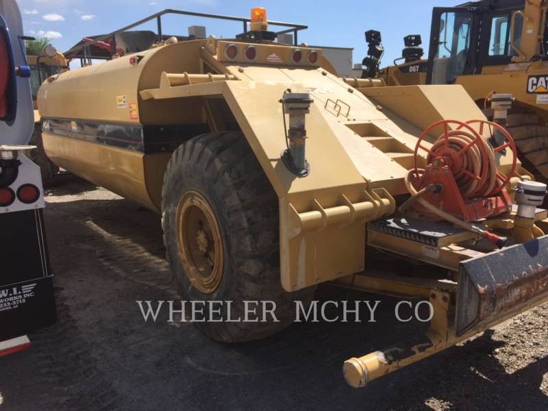 CATERPILLAR WASSERWAGEN WT 613C WW equipment  photo 3