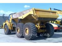 CATERPILLAR ARTICULATED TRUCKS 745CTG equipment  photo 3
