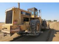 CATERPILLAR WHEEL DOZERS 834B equipment  photo 2