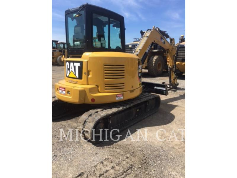 CATERPILLAR TRACK EXCAVATORS 305.5E2 ATQ equipment  photo 5