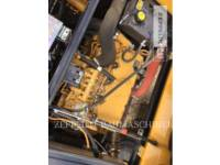 CATERPILLAR MOBILBAGGER M313D equipment  photo 15