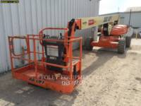 Equipment photo JLG INDUSTRIES, INC. E600J LEVANTAMIENTO - PLUMA 1