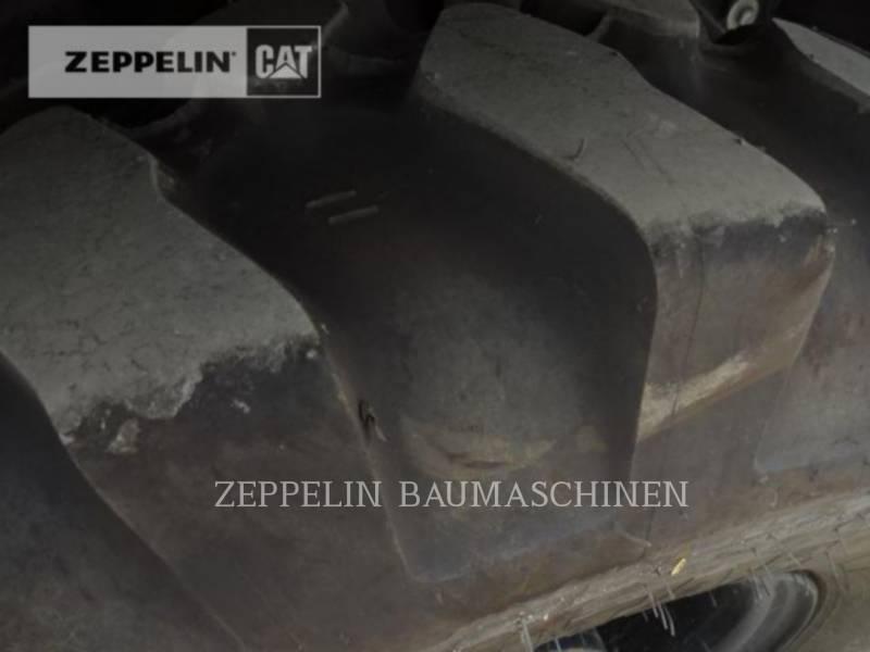 CATERPILLAR PELLES SUR PNEUS M314F equipment  photo 22