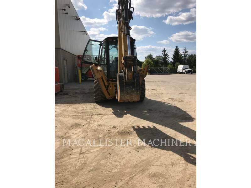 CATERPILLAR TERNE 420FST equipment  photo 3