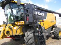 LEXION COMBINE COMBINADOS 730 equipment  photo 5