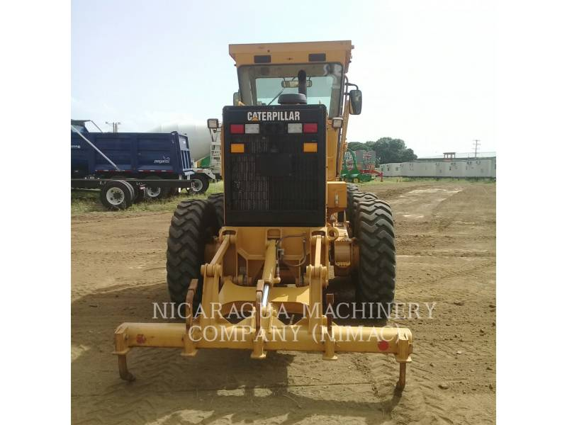 CATERPILLAR MOTORGRADER 120K equipment  photo 4