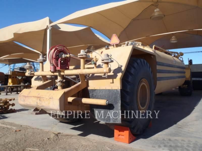 CATERPILLAR WASSERWAGEN 621G WW equipment  photo 3