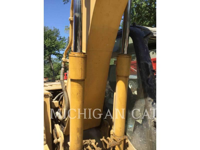 CATERPILLAR TRACK EXCAVATORS 312CL H equipment  photo 13