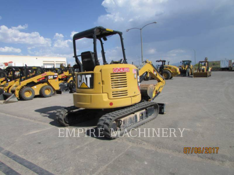 CATERPILLAR KOPARKI GĄSIENICOWE 304E2CR equipment  photo 1