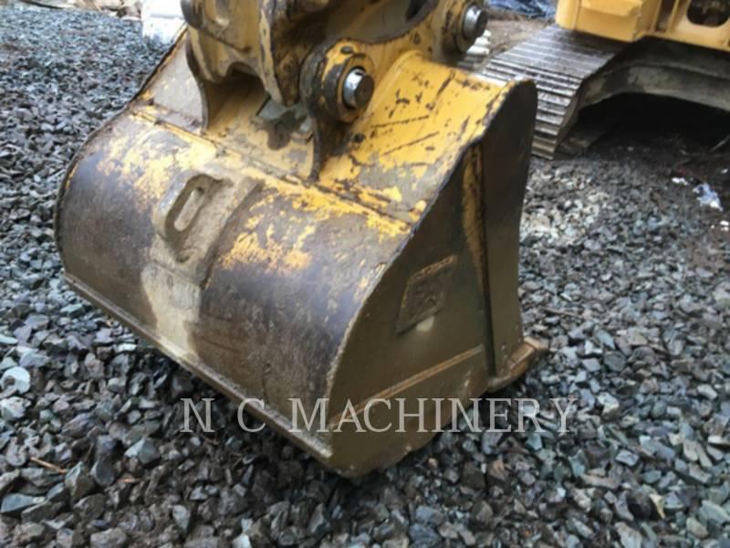CATERPILLAR TRACK EXCAVATORS 314ELCR equipment  photo 12