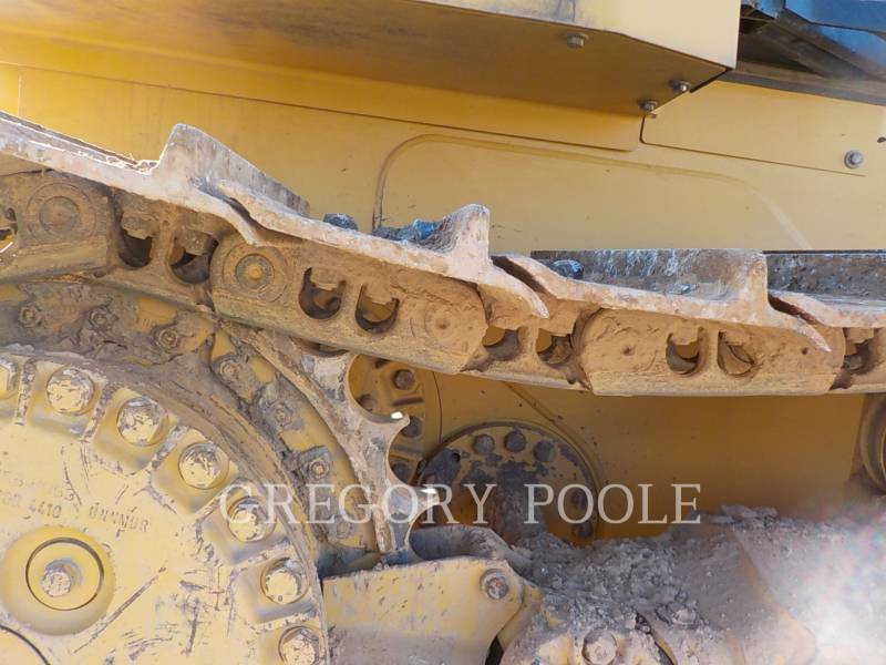 CATERPILLAR CIĄGNIKI GĄSIENICOWE D6K2 LGP equipment  photo 19