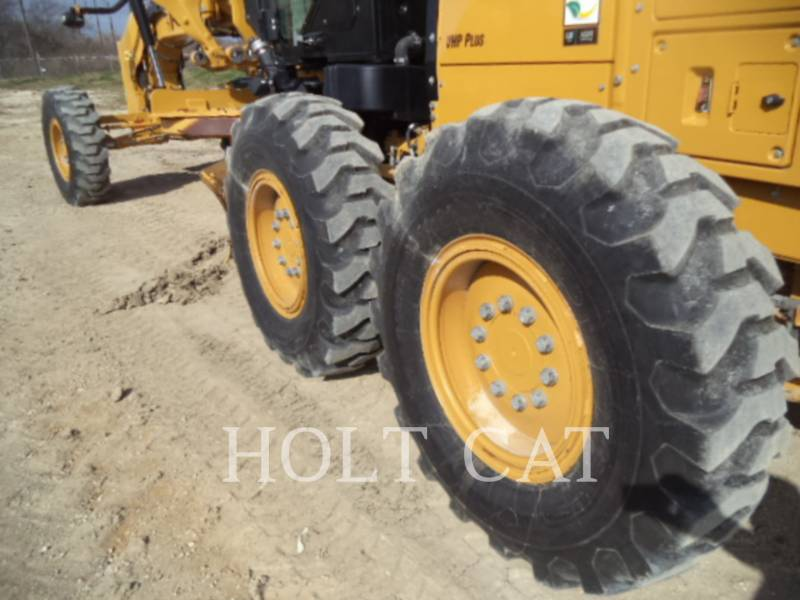 CATERPILLAR MOTONIVELADORAS 140M2 GOV equipment  photo 13