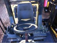 CATERPILLAR TAMBOR DOBLE VIBRATORIO ASFALTO CB-434D equipment  photo 12