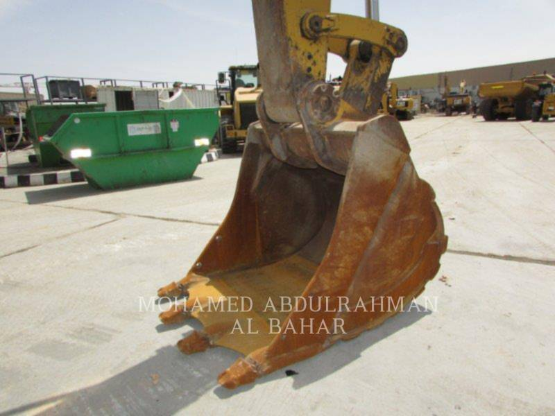 CATERPILLAR PELLES SUR CHAINES 349 D L equipment  photo 9