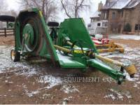 Equipment photo JOHN DEERE CX15 WT - TONDEUSE 1