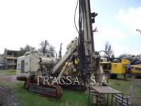 Equipment photo ATLAS-COPCO ECM-590 HYDRAULIC TRACK DRILLS 1