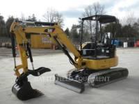 Equipment photo CATERPILLAR 303ECR TRACK EXCAVATORS 1