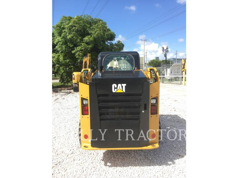 CATERPILLAR MINICARREGADEIRAS 236D equipment  photo 4