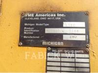 MICHIGAN CHARGEURS SUR PNEUS/CHARGEURS INDUSTRIELS L180 equipment  photo 5