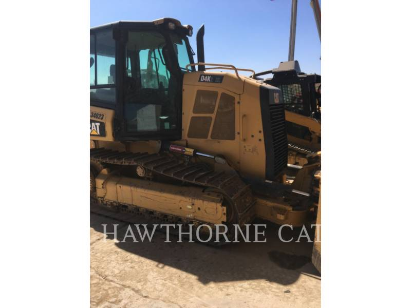 CATERPILLAR TRACTEURS SUR CHAINES D4K2 CAB equipment  photo 7