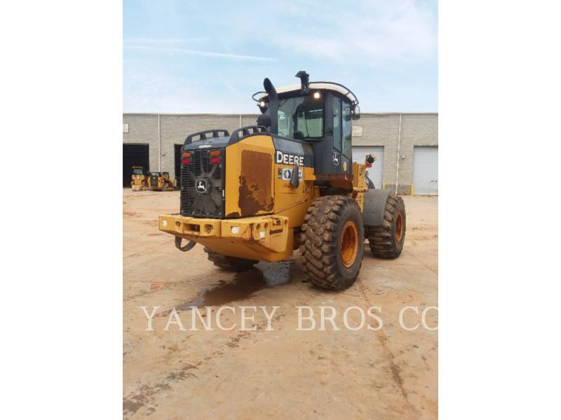 DEERE & CO. MINING WHEEL LOADER 544K equipment  photo 5