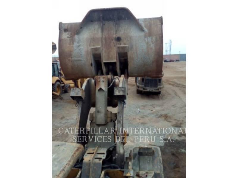CATERPILLAR UNDERGROUND MINING LOADER R1300G equipment  photo 17