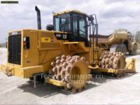 CATERPILLAR COMPACTADORES 815F2 equipment  photo 4