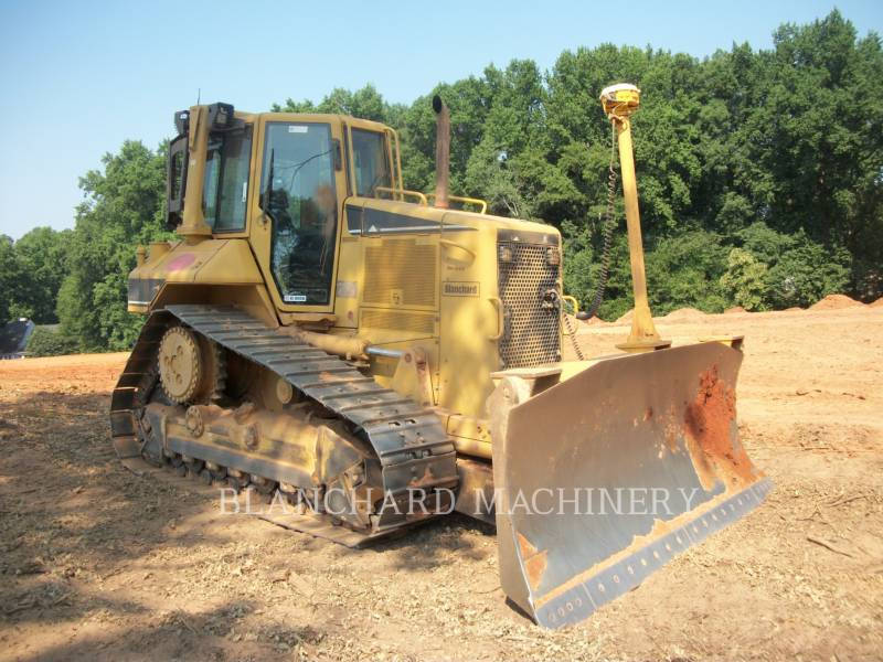 CATERPILLAR CIĄGNIKI GĄSIENICOWE D6N equipment  photo 3