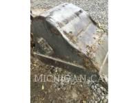 CATERPILLAR TRACK EXCAVATORS 307C equipment  photo 17