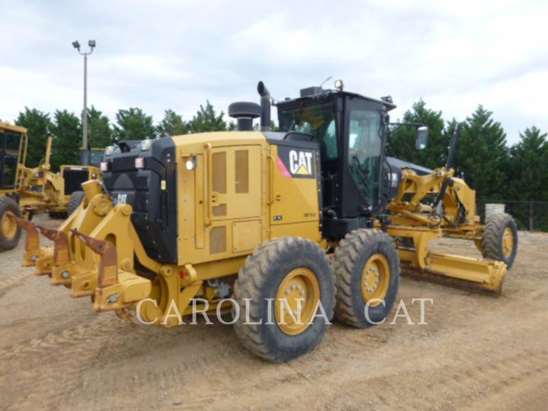CATERPILLAR RÓWNIARKI SAMOBIEŻNE 12M2AWD equipment  photo 2