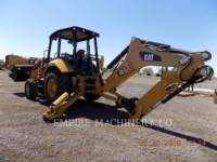 CATERPILLAR RETROESCAVADEIRAS 420F2IT equipment  photo 3