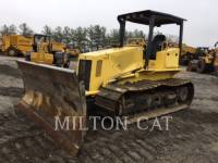 Equipment photo NEW HOLLAND LTD. DC100 TRACTEURS SUR CHAINES 1