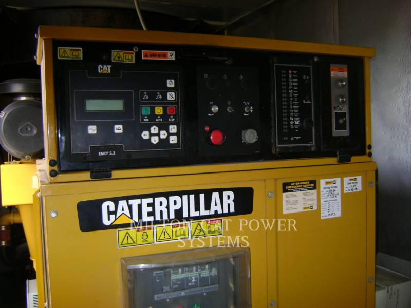 CATERPILLAR MODUŁY ZASILANIA (OBS) XQ800 equipment  photo 4