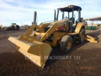 CATERPILLAR CHARGEUSES-PELLETEUSES 420F2 4EO equipment  photo 4