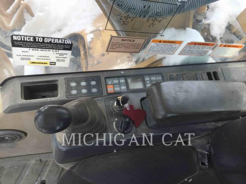 CATERPILLAR PELLES SUR CHAINES 320CL equipment  photo 6