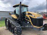 Equipment photo AGCO-CHALLENGER MT765D TRACTORES AGRÍCOLAS 1