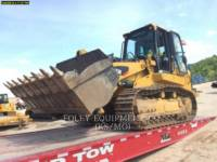 CATERPILLAR CARREGADEIRA DE ESTEIRAS 963K equipment  photo 3