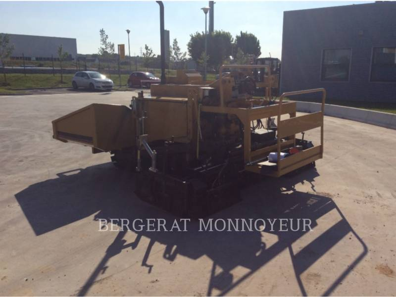 BITELLI S.P.A. ASPHALT PAVERS BB621C equipment  photo 6