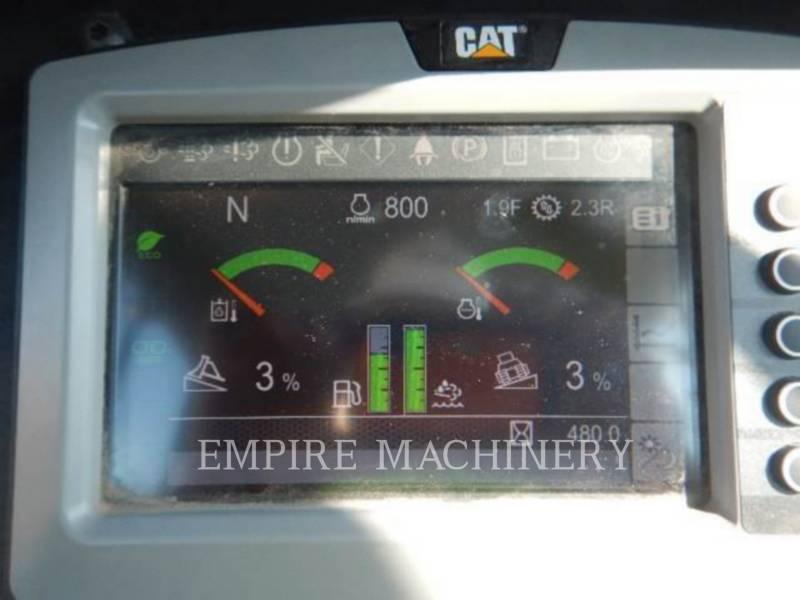 CATERPILLAR TRACTEURS SUR CHAINES D6K2LGP equipment  photo 6