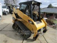 Equipment photo CATERPILLAR 257B MULTI TERRAIN LOADERS 1