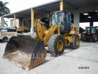 Caterpillar ÎNCĂRCĂTOARE PE ROŢI/PORTSCULE INTEGRATE 930K equipment  photo 1