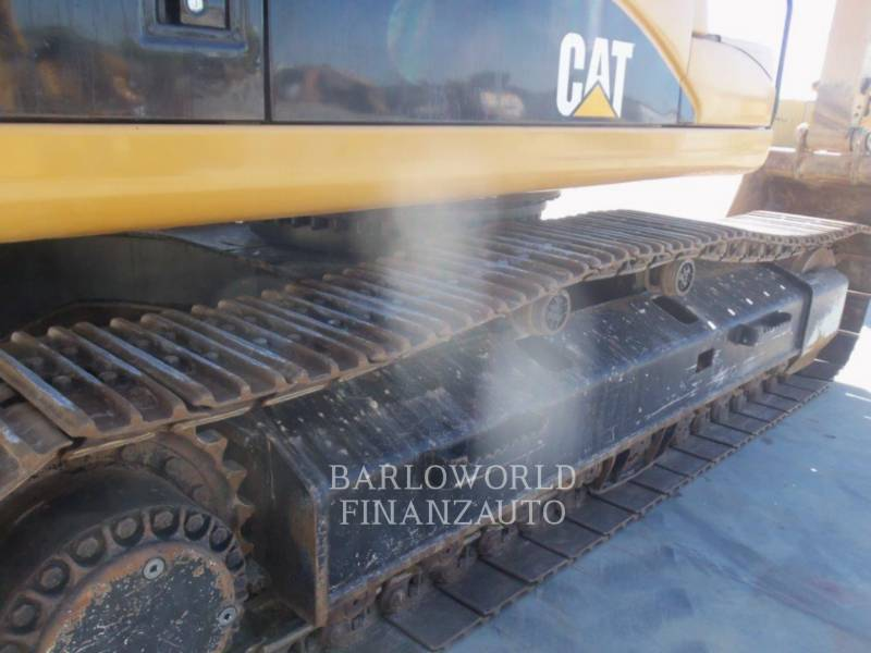 CATERPILLAR PELLES SUR CHAINES 336D equipment  photo 6
