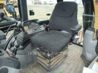 CATERPILLAR BACKHOE LOADERS 420F 4ETCB equipment  photo 5