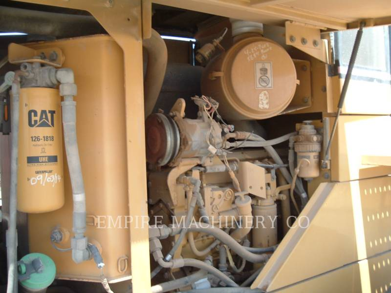 CATERPILLAR WHEEL LOADERS/INTEGRATED TOOLCARRIERS IT28G equipment  photo 5