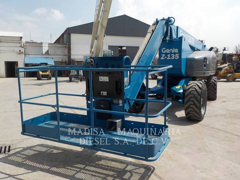 GENIE INDUSTRIES ELEVADOR - LANÇA Z135 equipment  photo 6