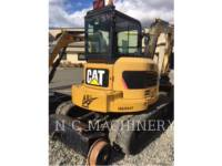 CATERPILLAR トラック油圧ショベル 305.5DCRCB equipment  photo 5